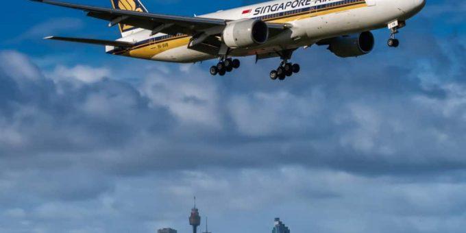 SQ planes