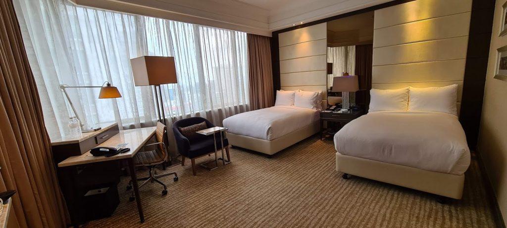 Marriott Tang Room Main Room