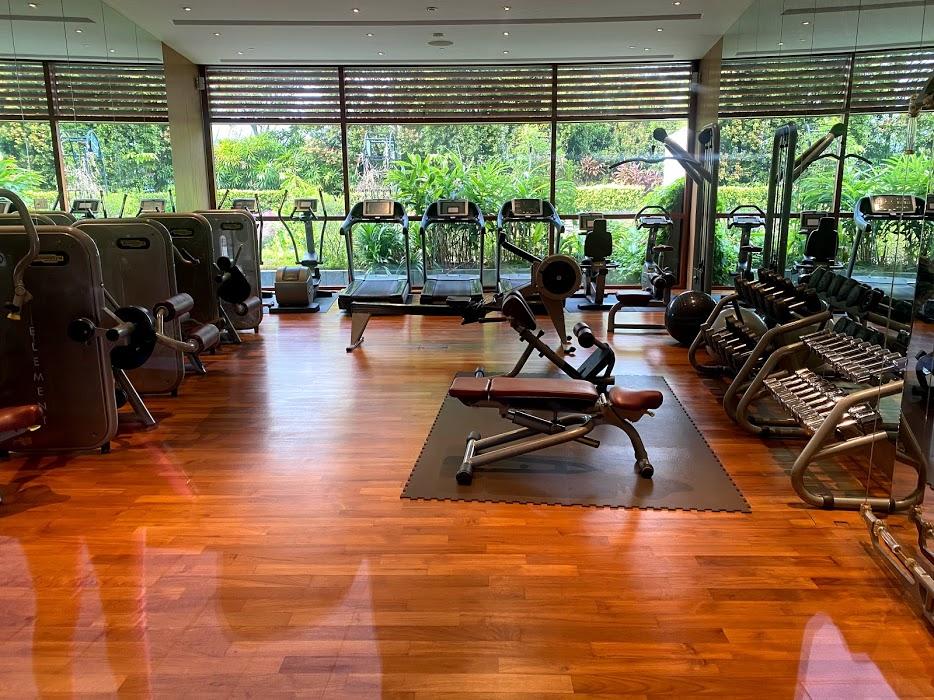 Capella Gym