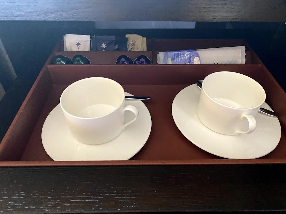 Capella Nespresso Pods