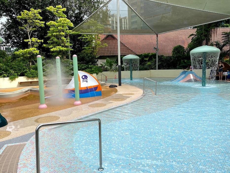 Splash Zone 4