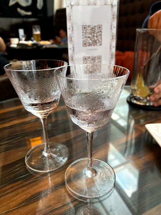 St Regis Martini
