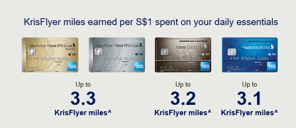 bonus KrisFlyer miles 2