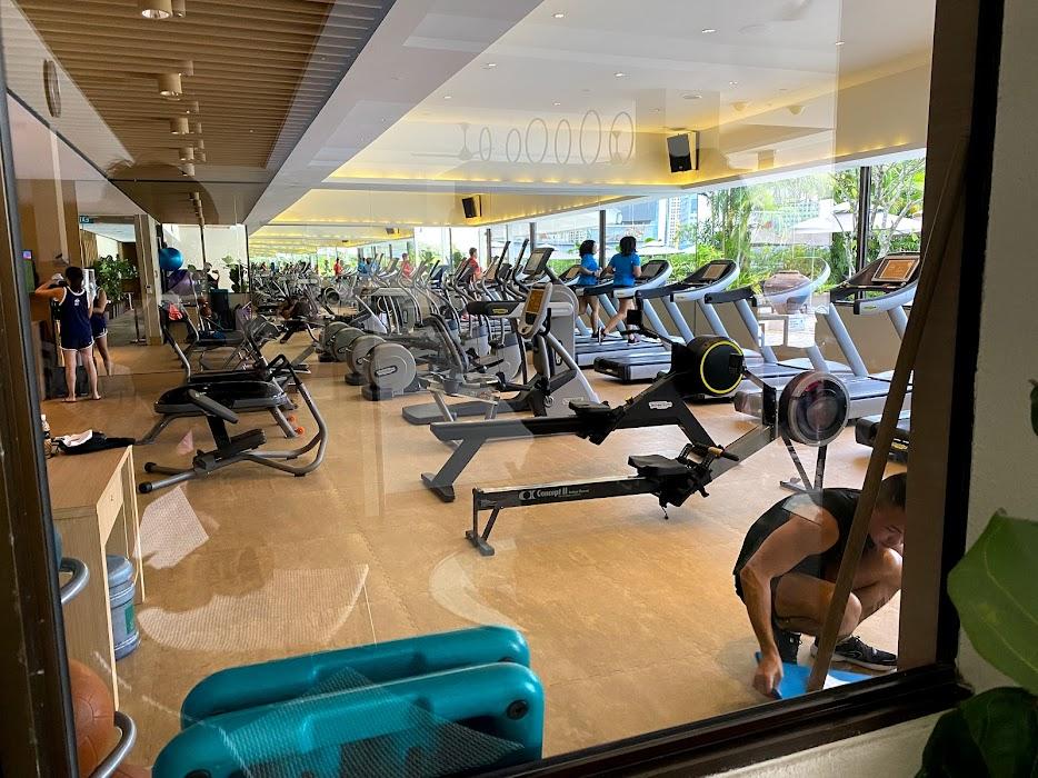 PRBR Gym